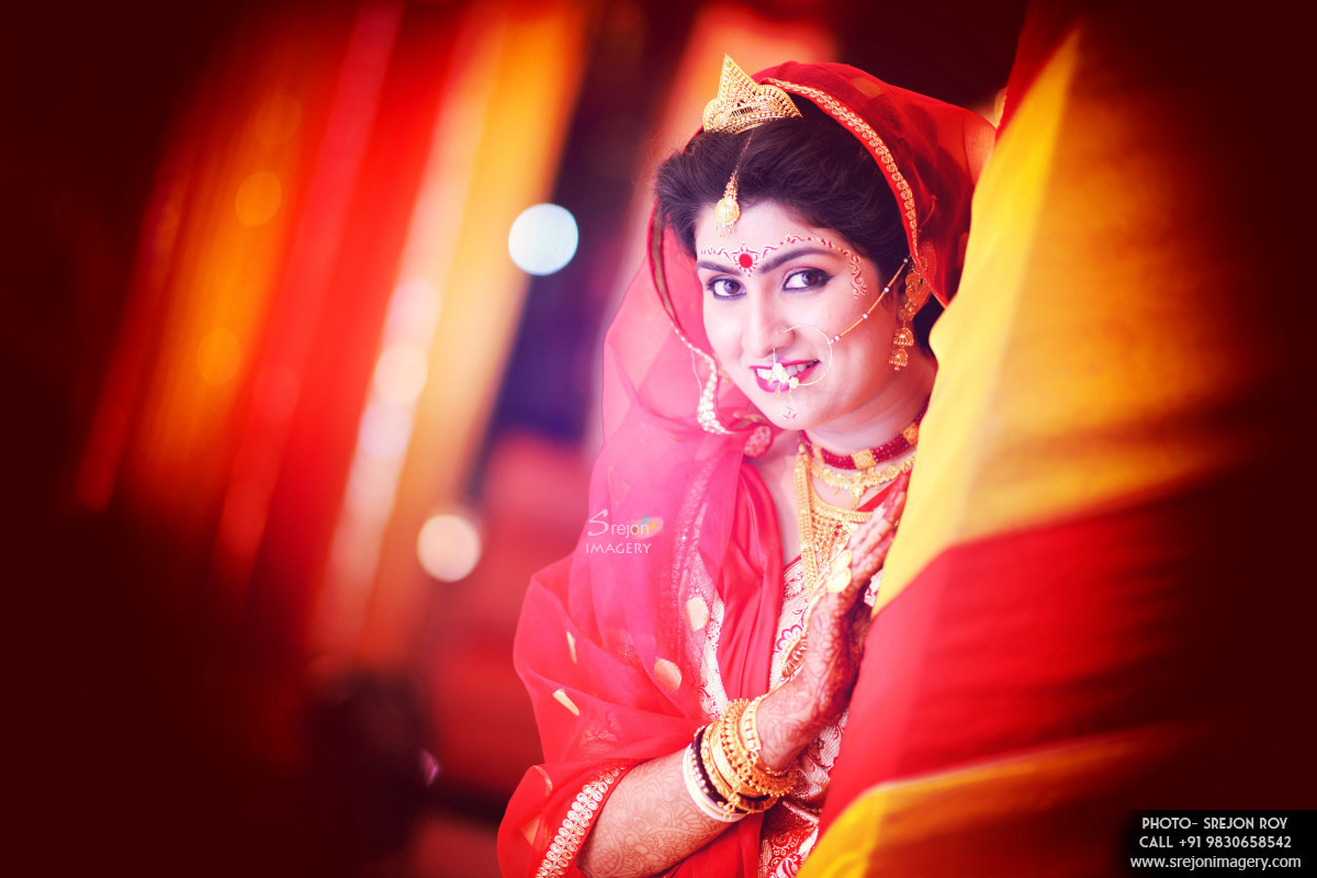 Kolkata Wedding Photographer