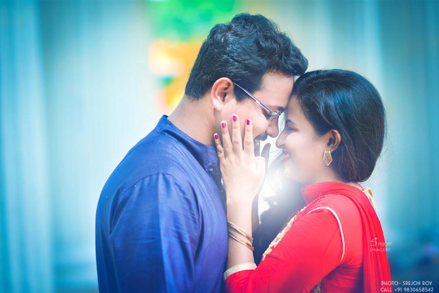 Soumya & Trisha's Pre Wedding Story by Srejon Imagery