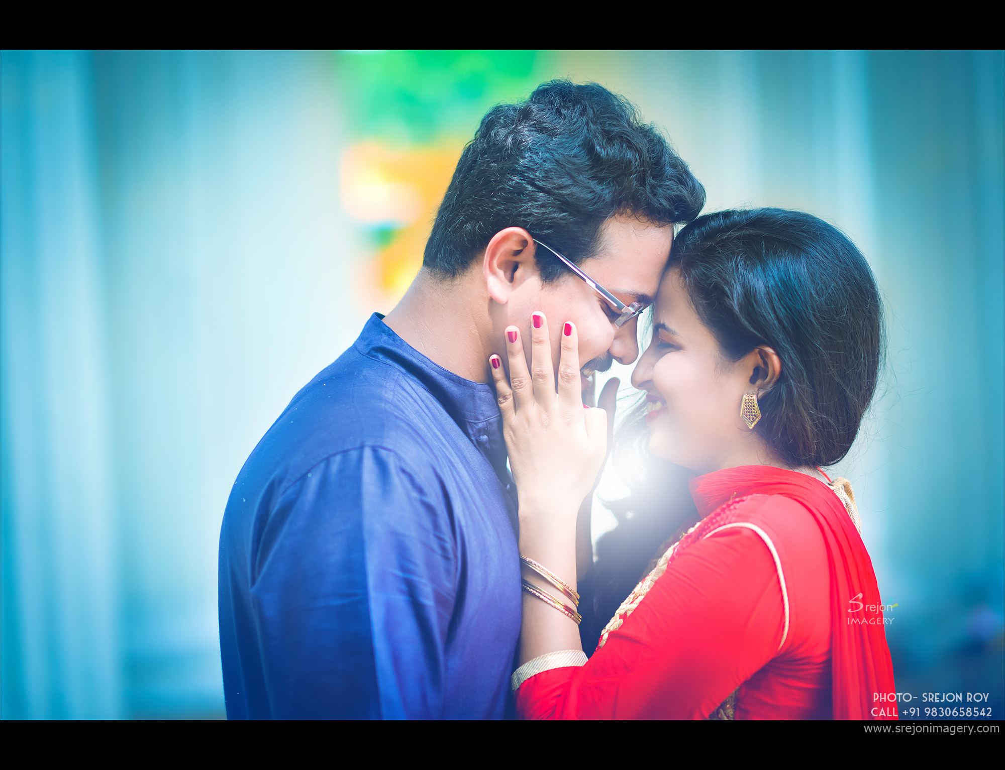 Soumya & Trisha's Pre Wedding Story by Srejon Imagery